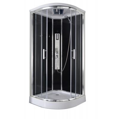 Sprchový box TREND 1  90x90x210 (CL70)